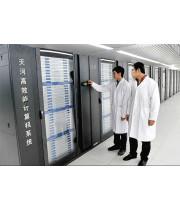 Китай приступил к разработке суперкомпьютера в 1000 раз мощнее Tianhe-1A
