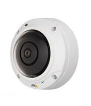 Новая 5 MP камера AXIS для панорамной видеосъемки с интеграцией с IP-телефонией