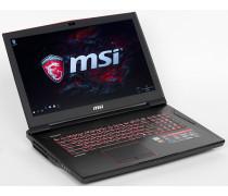 Игровые ноутбуки от MSI уже в продаже