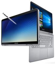 Встречаем ноутбуки от Samsung