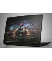 Встречаем ноутбук для танкистов