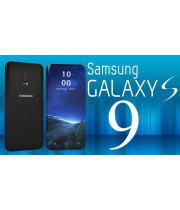 Ожидаем новые флагманские смартфоны от Samsun