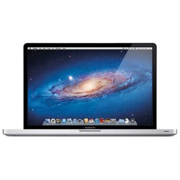 Замена видеочипа MacBook Pro 17