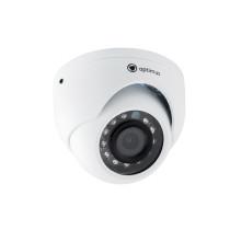 Купольная AHD Камера видеонаблюдения Optimus AHD-H052.1(3.6)_V.2