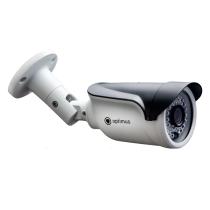 Цилиндрическая AHD Камера видеонаблюдения Optimus AHD-H015.0(3.6)_V.2