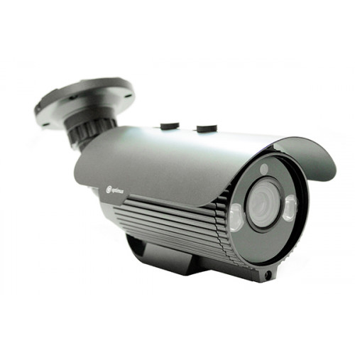 Цилиндрическая AHD Камера видеонаблюдения Optimus IB-662