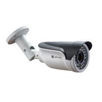 Цилиндрическая IP Камера видеонаблюдения Optimus IP-E012.1(2.8-12)P_V.2