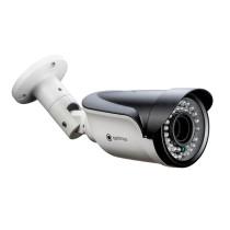 Цилиндрическая IP Камера видеонаблюдения Optimus IP-E015.0(2.8-12)P