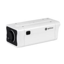 Цилиндрическая IP Камера видеонаблюдения Optimus IP-P123.0(CS)D