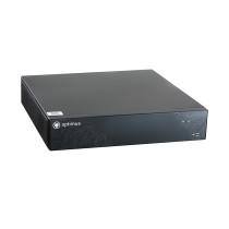Видеорегистратор для IP камер видеонаблюдения Optimus NVR-8168
