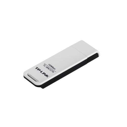 Wi-F Адаптер для видеорегистратора Optimus TL-WN727N