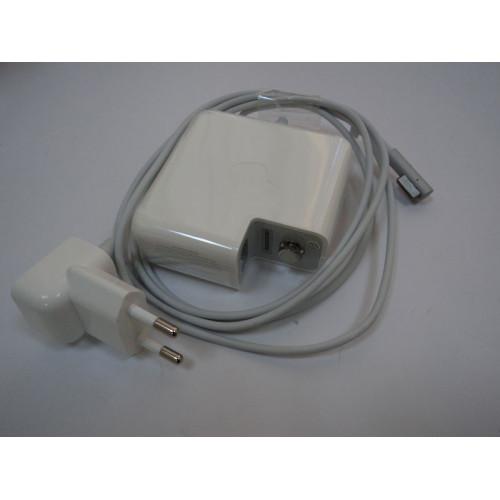 Сетевой адаптер для ноутбука Apple 14.5V 3.1A 45W (magsafe) КОПИЯ