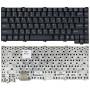 Клавиатура для ноутбука HP Compaq Presario 1200 1600 черная