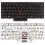 Клавиатура для ноутбука Lenovo ThinkPad Edge 13 E30 черная