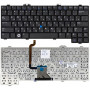Клавиатура для ноутбука Dell Latitude XT2 XT Tablet черная
