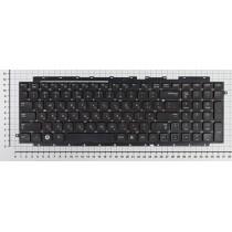 Клавиатура для ноутбука Samsung RF712 черная