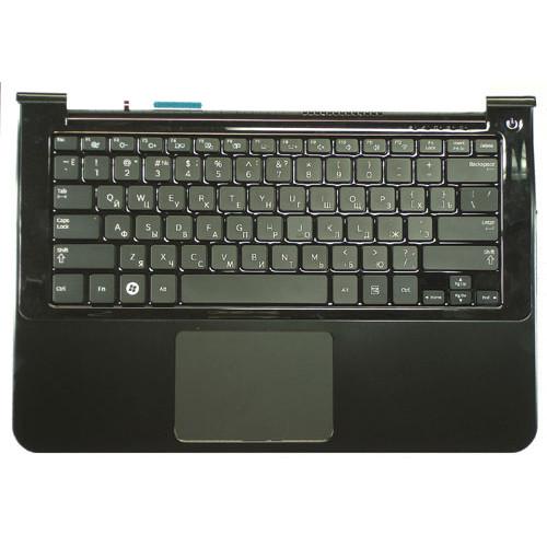 Клавиатура для ноутбука Samsung 900X3A топ-панель