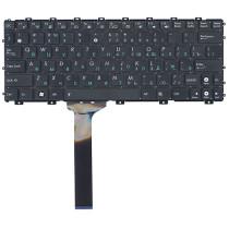 Клавиатура для ноутбука Asus Eee 1015 x101 черная
