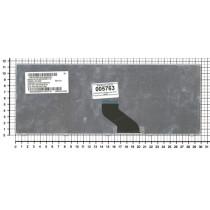 Клавиатура для ноутбука Acer E1-471 черная