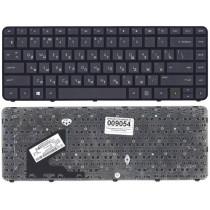 Клавиатура для ноутбука HP Pavilion Chromebook 14 черная