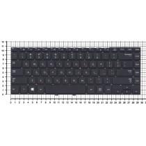 "Клавиатура для ноутбука Samsung Series 3 14.0"" Np350v4x Np355v4x черная"