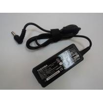 Сетевой адаптер для ноутбука Toshiba 19V 2.37A 45W (5.5x2.5mm) КОПИЯ