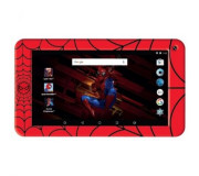Themed Tablet Spiderman