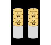 Восстановление данных с RAID 1