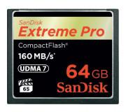 Восстановление данных с Compact Flash