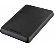 Восстановление данных с внешних дисков Toshiba