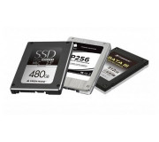 Твердотельный Накопитель (SSD)
