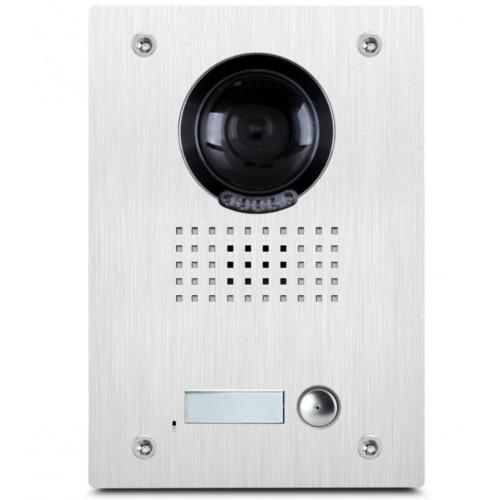 Вызывная панель домофона Kenwei KW-1370N врезная панель IP домофона