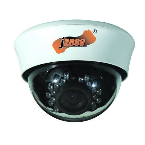Купольная AHD Камера видеонаблюдения J2000-HDIP24Di20P (2,8-12)