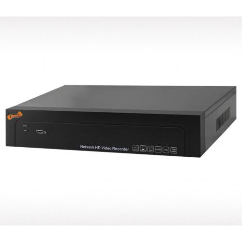 Видеорегистратор для IP камер видеонаблюдения J2000-NVR25 v.1
