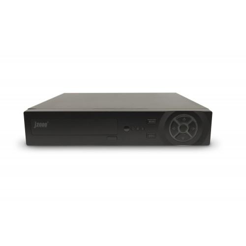 Видеорегистратор для AHD камер видеонаблюдения J2000-HDVR-08H v.2