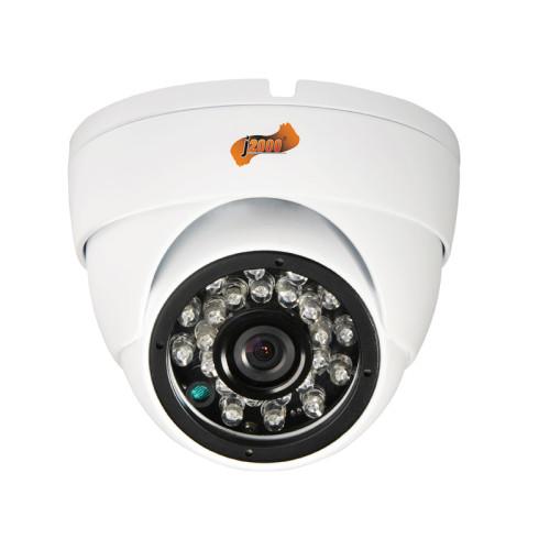 Купольная IP Камера видеонаблюдения J2000-HDIP2Dm20PA (3,6)