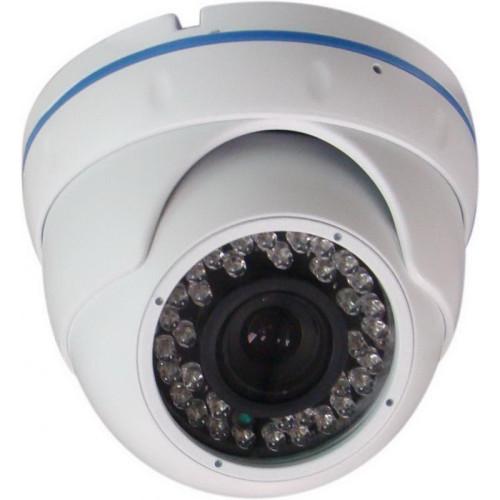 Купольная IP Камера видеонаблюдения J2000-HDIP4DPA (2,8)