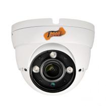 Купольная AHD Камера видеонаблюдения J2000-MHD2Dm30 (2,8-12) L.1