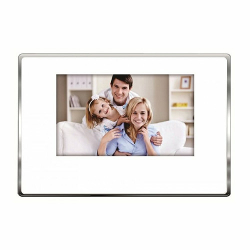 Видеодомофон J2000-DF-ВИОЛЕТТА AHD 2.0 Touch (белый)