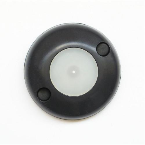 Сенсорная кнопка выхода СКУД J2000-DF-Exit-Sensor (черная)