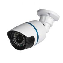 Цилиндрическая IP Камера видеонаблюдения J2000-HDIP24Pi25PA (3,6)