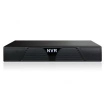 Видеорегистратор для IP камер видеонаблюдения J2000-NVR04 v.3