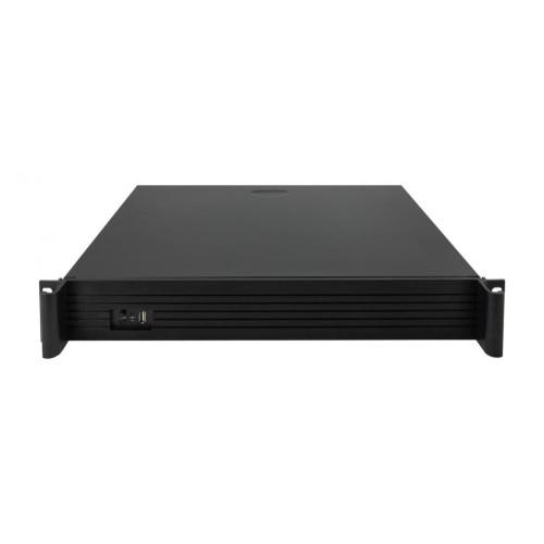 Видеорегистратор для IP камер видеонаблюдения J2000-NVR36 v.1