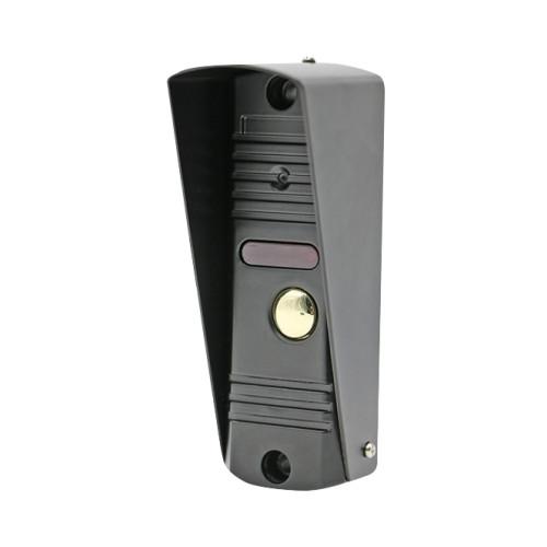 Вызывная панель домофона J2000-DF-АДМИРАЛ AHD 2,0 mp (черный)
