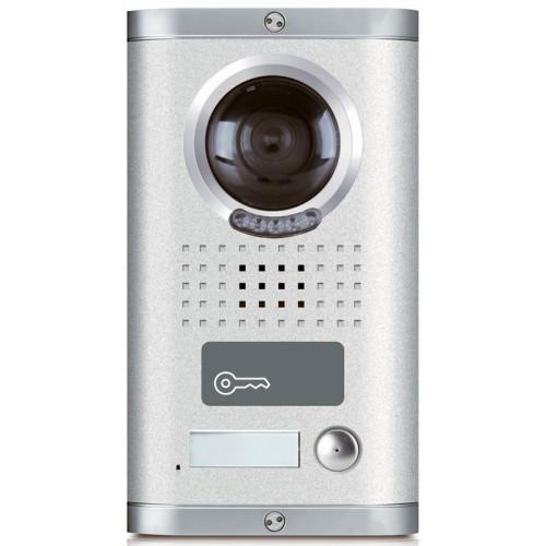 Вызывная панель домофона Kenwei KW-1380EMC-1B-600TVL