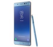 Замена динамика Galaxy Note FE