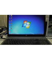 Основные проблемы ноутбуков HP: полосы на экране