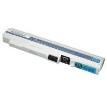 Аккумулятор для Acer Aspire One ZG-5 D150 A110 A150 531h 11.1V 5200mAh REPLACEMENT белая