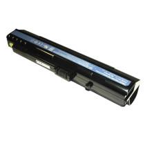 Аккумулятор для Acer Aspire One ZG-5 D150 A110 531h 11.1V 7800mAh REPLACEMENT черная