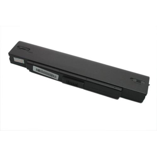Аккумулятор для Sony Vaio VGN-FE, VGN-FS (VGP-BPS2) 4800mAh REPLACEMENT черная